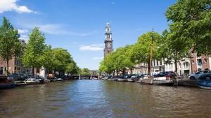 Source - I Amsterdam
