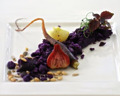 unusual dining experiences in Amsterdam