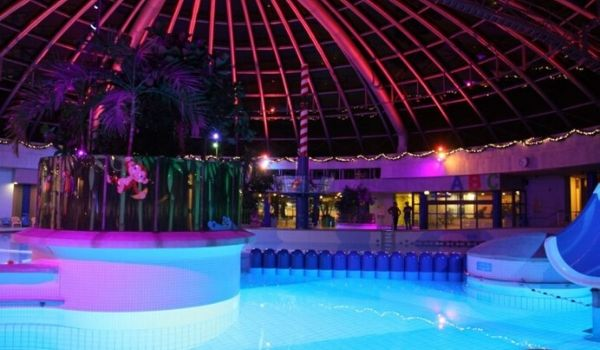 Top 5 Swimming Pools Of Amsterdam