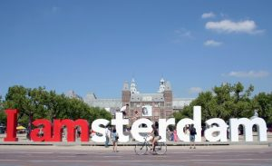Jobs in The Netherlands