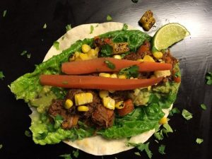 amestradam mexican food