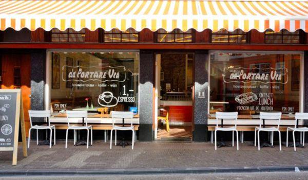 Amsterdam Best Pizza-8