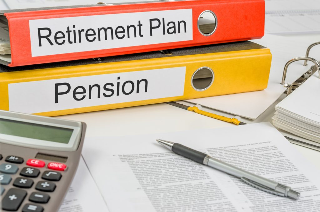 The Do's and Donts' of Expatriate Pension