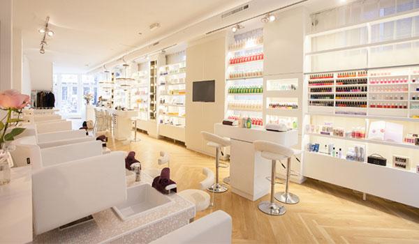 amsterdams best pedicures-soap treatment store