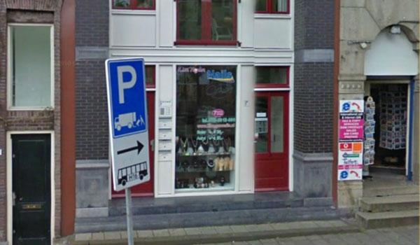 amsterdams best pedicures-kim ngan nails