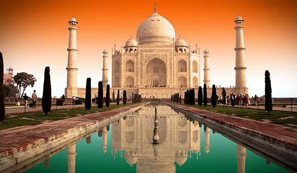 must visit-taj-mahal