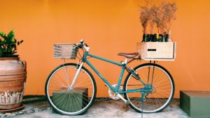 Buying a Bike in NL