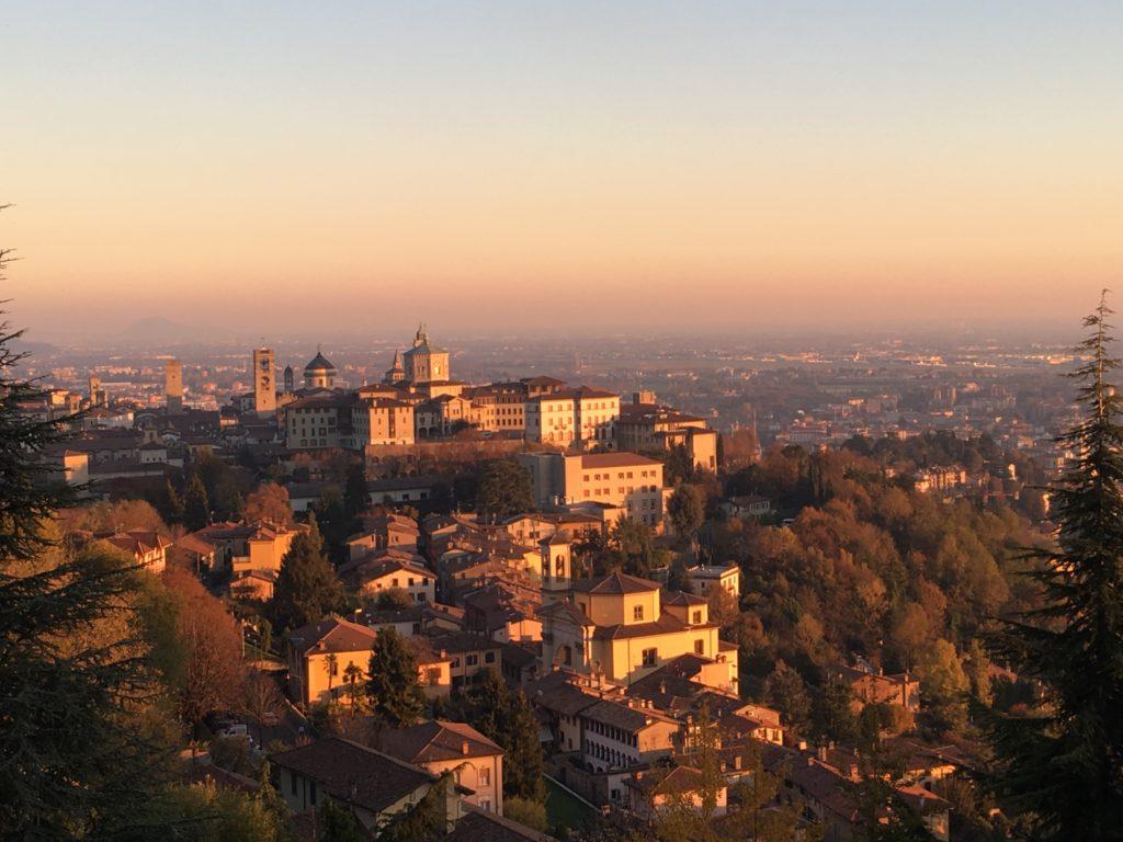 Bergamo Italy Picture