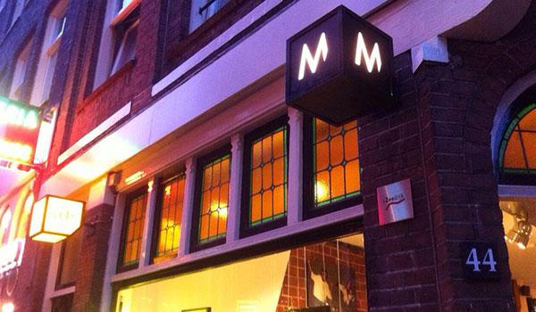 Best Record Shops in the Netherlands-Bordello a Parigi-Mary Go Wild