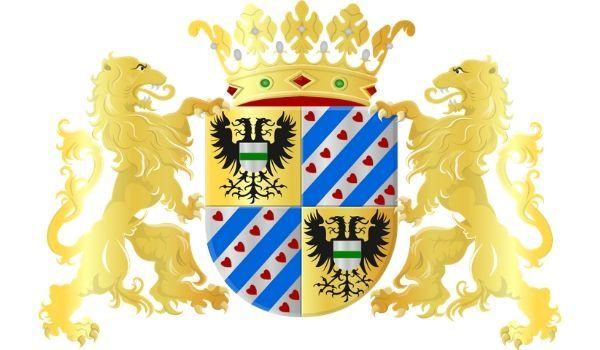 Coat of Arms-Groningen