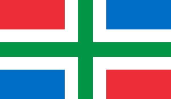 Dutch Flags-Groningen