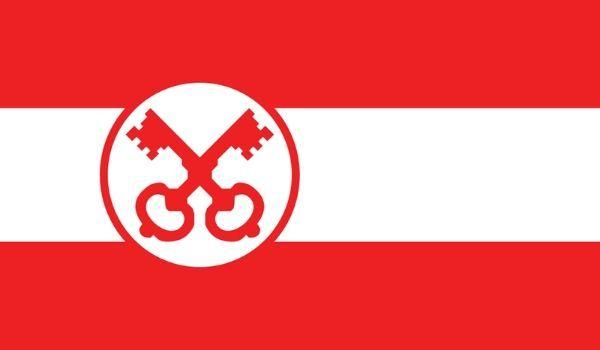 Dutch Flags-Leiden