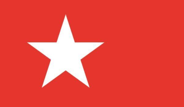 Dutch Flags-Maastricht