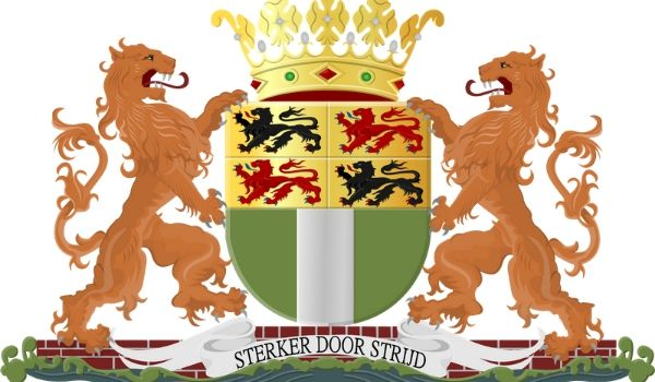 Coat of Arms-Rotterdam
