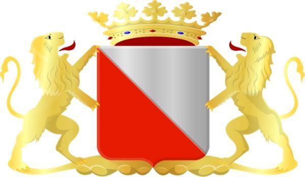 Coat of Arms-Utrecht