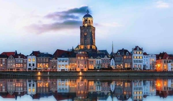 Guide to-Property in the Netherlands
