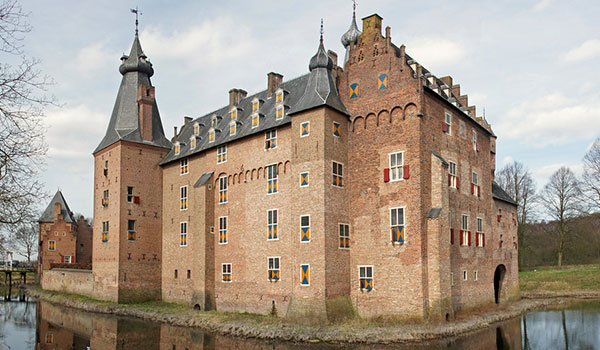 must visit castles-doorwerth