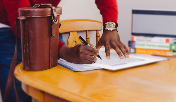 10 Tips to Make the Perfect House Bid