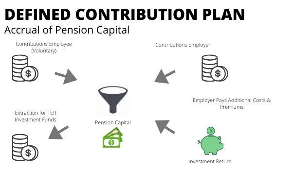 Dutch Pension System-contribution plan