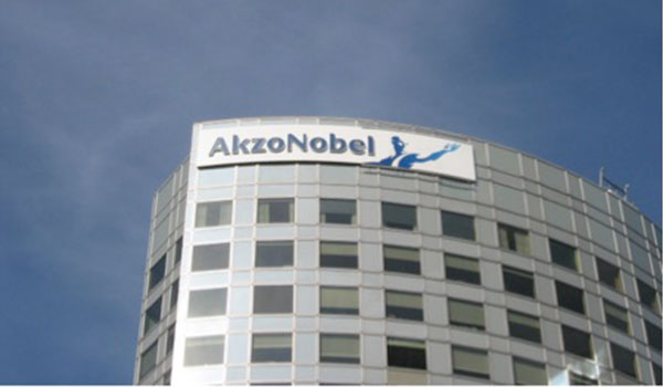 companies hiring expats in The Netherlands-Akzonobel