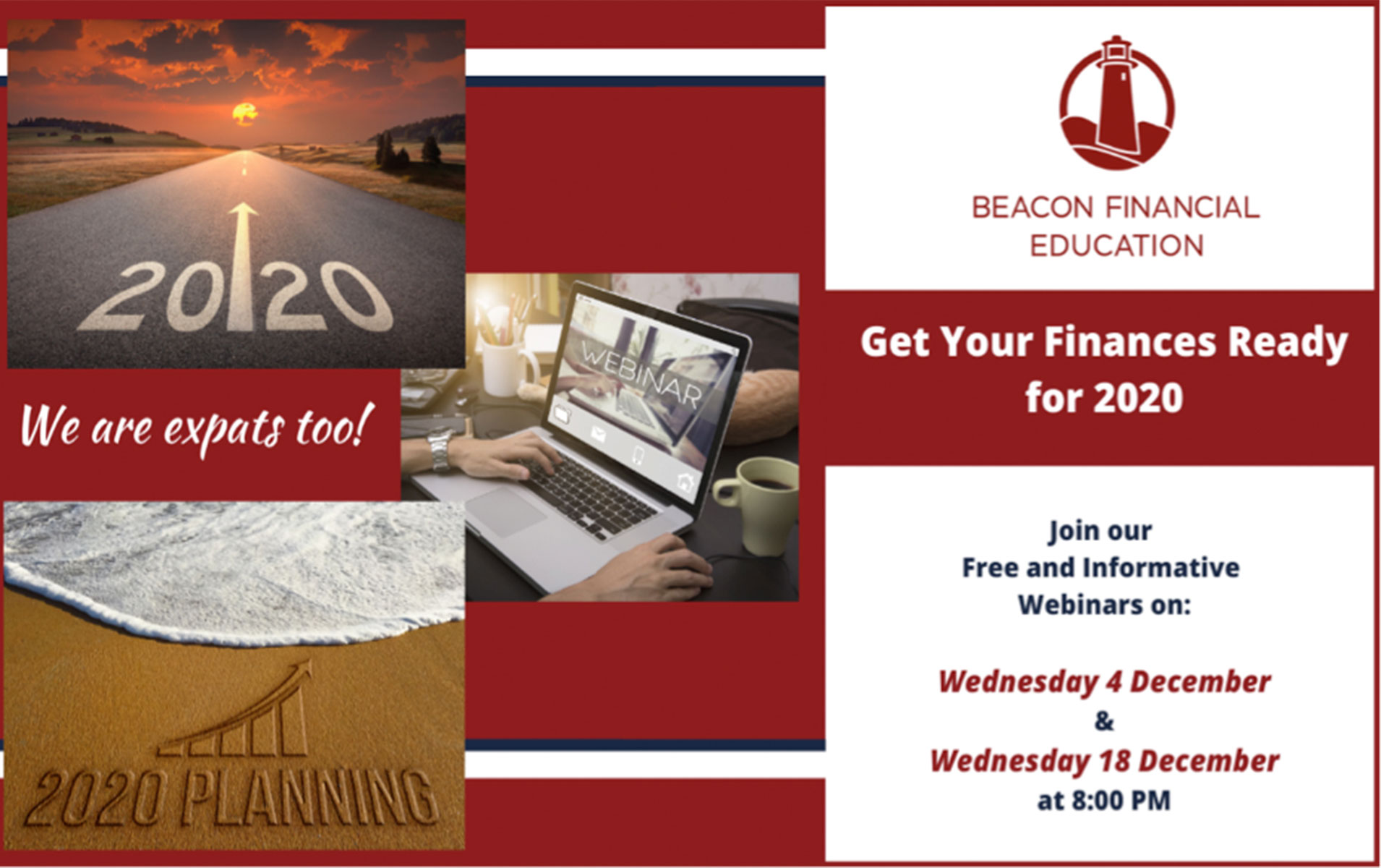 Beacon Financial-Finances 2020-Webinar(2)