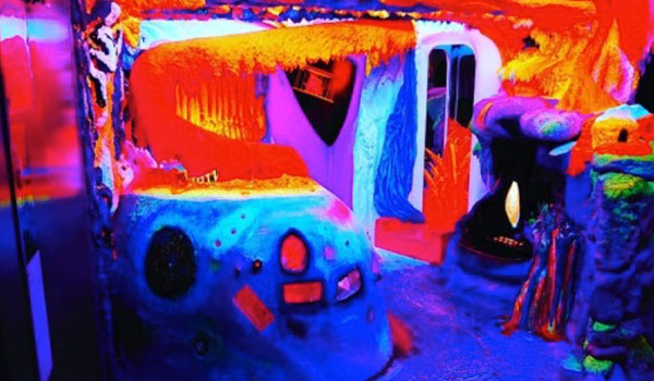 museums in the netherlands-electric ladyland