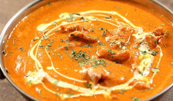 Indian Restaurants in Amsterdam-tulsi
