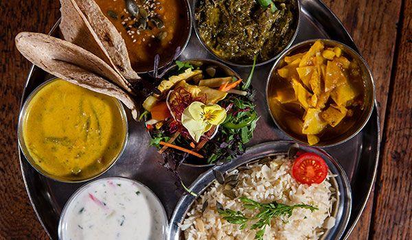 Indian Restaurants in Amsterdam-golden-temple