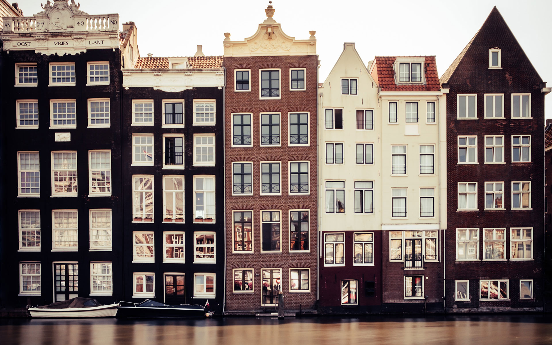 Questions About Buying a House in the Netherlands-featured