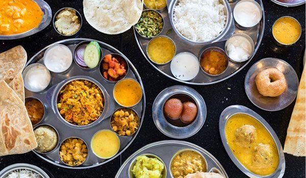 Indian Restaurants in Amsterdam-Saravanaa Bhavan
