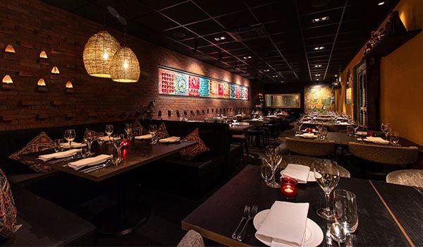 Indian Restaurants in Amsterdam-mayur