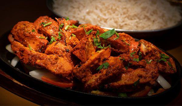 Indian Restaurants in Amsterdam-surya