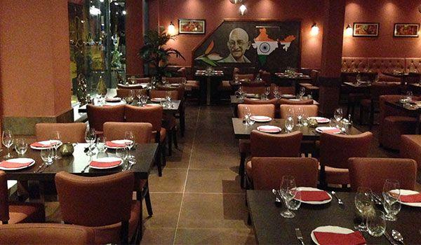 Indian Restaurants in Amsterdam-swagat