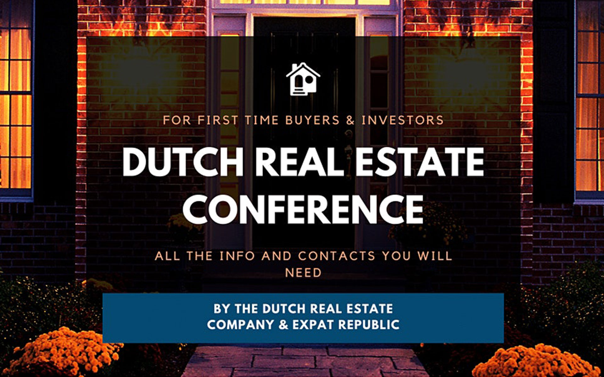 Dutch Real Estate Conference-2020-featured