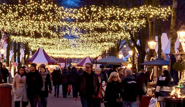 Best Christmas Markets - The Hague