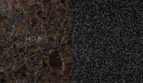 STOX-granite