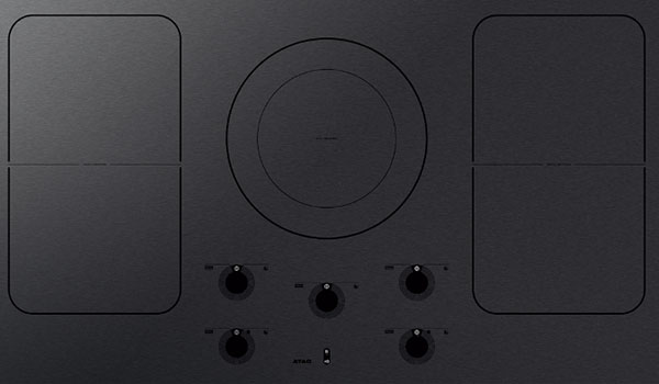 STOX-induction hob