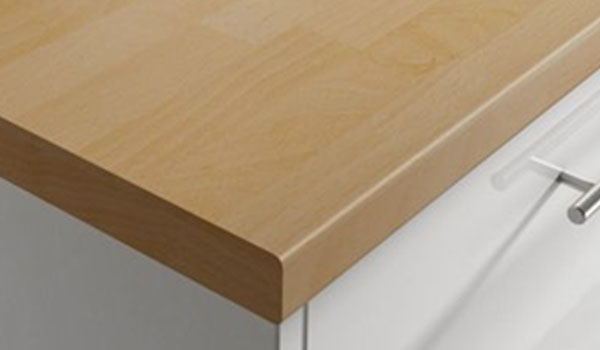 STOX-laminate kitchen