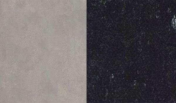 STOX-marmoleum floor