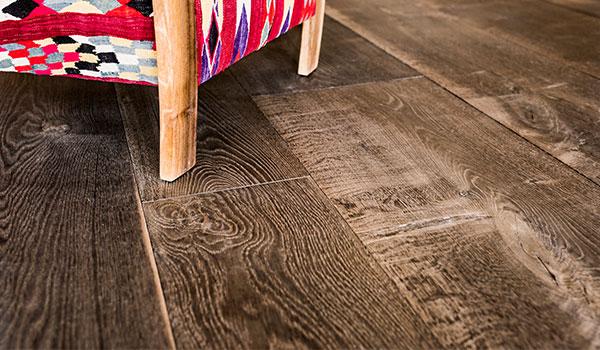 STOX-wood floor