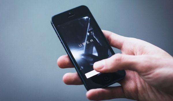 indispensable apps-Uber