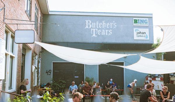 Butcher's Tears