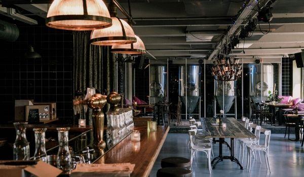 Best Craft Beer Bars in Amsterdam-De Prael
