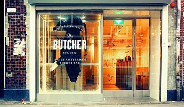 Best Cocktail Bars in Amsterdam - Butcher