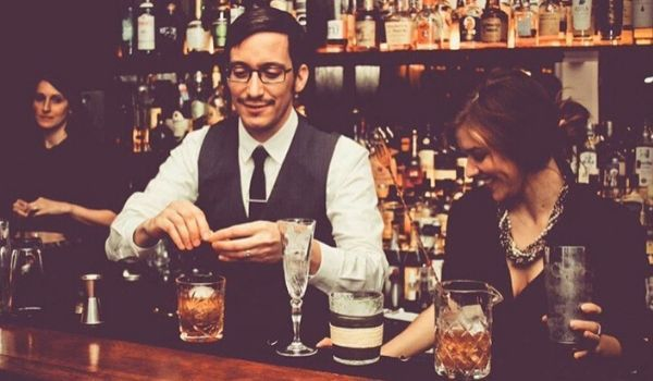 Best Cocktail Bars in Amsterdam - Hiding in Plain Site