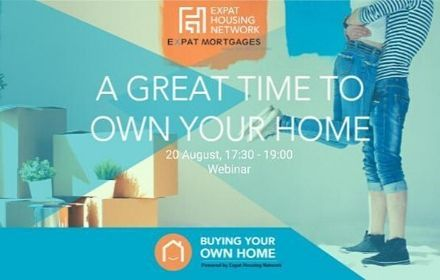 Buying your own home in Eindhoven-20 August-2020