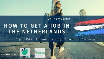 career in the Netherlands-30 July-featured