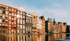 Selling Your Property in Amsterdam