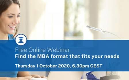 MSM-Find MBA Program-1-Oct-2020