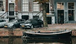 Parking and Parking Regulations in The Netherlands